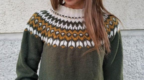 Bilderesultat for islandske genser