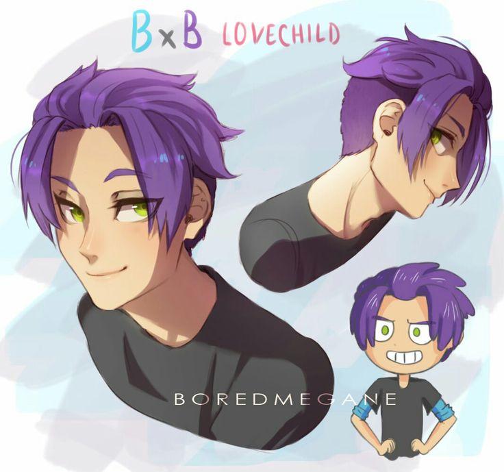 BxB lovechild ♥ -es hermoso-