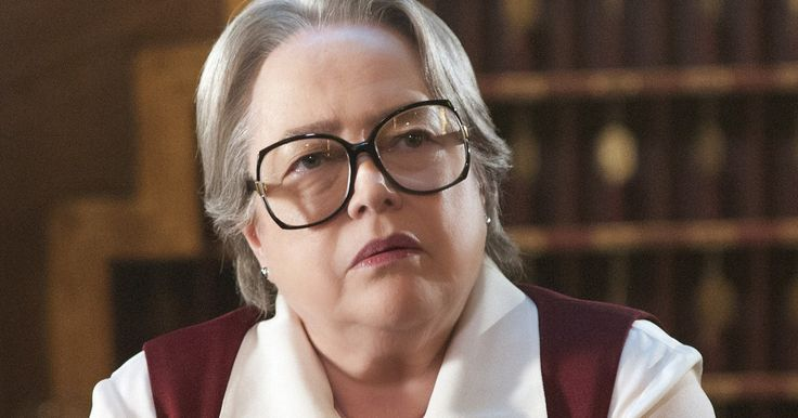 'Bad Santa 2' Lands Kathy Bates as Billy Bob Thornton's Mom -- Kathy Bates has signed on to play Billy Bob Thornton's mother in the highly-anticipated comedy sequel 'Bad Santa 2'. -- http://movieweb.com/bad-santa-2-cast-kathy-bates-billy-bob-thornton-mom/