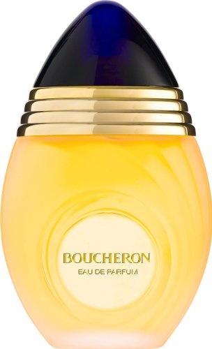 Boucheron Eau De Parfum Spray for Women, 3.3 Ounce - never felt elegant enough to be worthy to wear this.