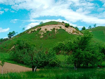 Tumulus of Vratnica