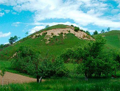 Tumulus of Vratnica