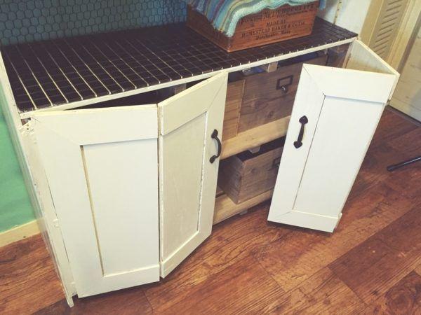 プチプラDIYで収納力アップ☆お洒落で簡単に作れる収納DIY例12選 | folk