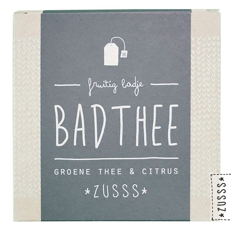 Zusss | badthee | http://www.zusss.nl/?s=badthee&post_type=product