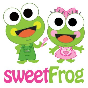 Sweet Frog Premium Frozen Yogurt The best treat ever w/ as many toppings as you like!!!  My fave is Original Tart with something tropical like mango or watermelon -  then white chocolate chips, marshmallows & pineapple.