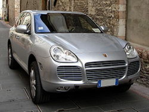 Porsche® Cayenne® Service (Workshop) Manual 2003 2004 2005 2006 2007 2008 This manual is your number DOWNLOAD