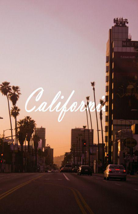 california. home