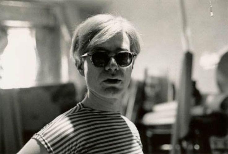 13 datos curiosos que nunca supiste sobre el gran ícono del pop art Andy Warhol