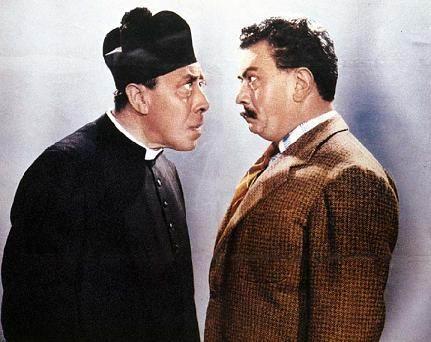 Don Camillo & Peppino