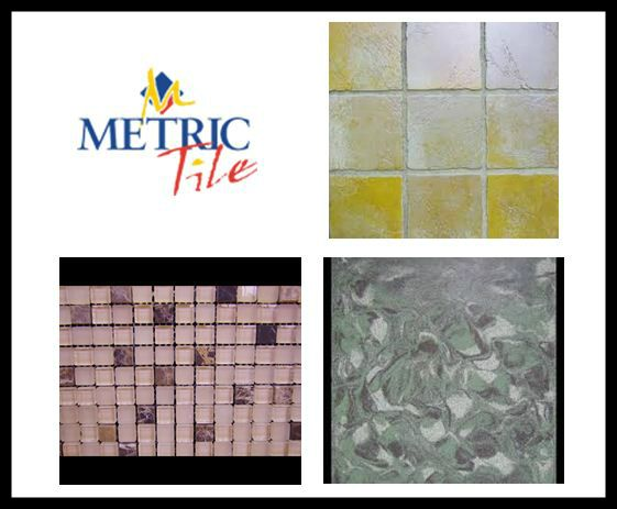 Metric Tile Clearance Center is a Melbourne-based tile supplier that offers discontinued tiles in Melbourne, at affordable prices. If you are looking for cheap floor tiles in Melbourne, Metric Tile Clearance Center is the ultimate destination for you. Address-42 Westall Road Springvale Melbourne VIC 3171  Phone No. (03) 9547 7633