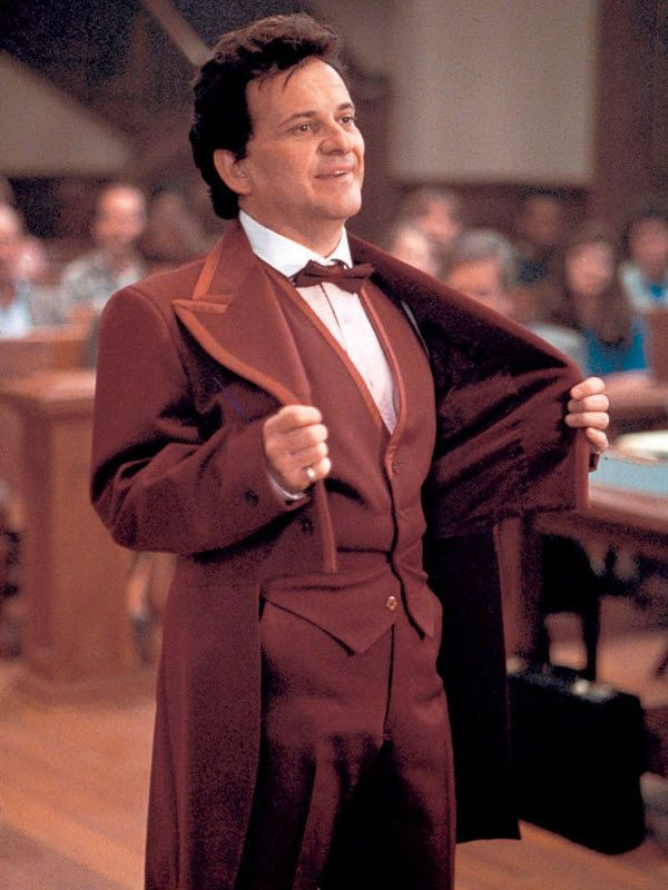 mycousinvinny | My Cousin Vinny (1992) - Trailers, Reviews, Synopsis, Showtimes and ...