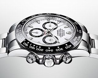 Discover the new Rolex Cosmograph Daytona unveiled at Baselworld 2016.
