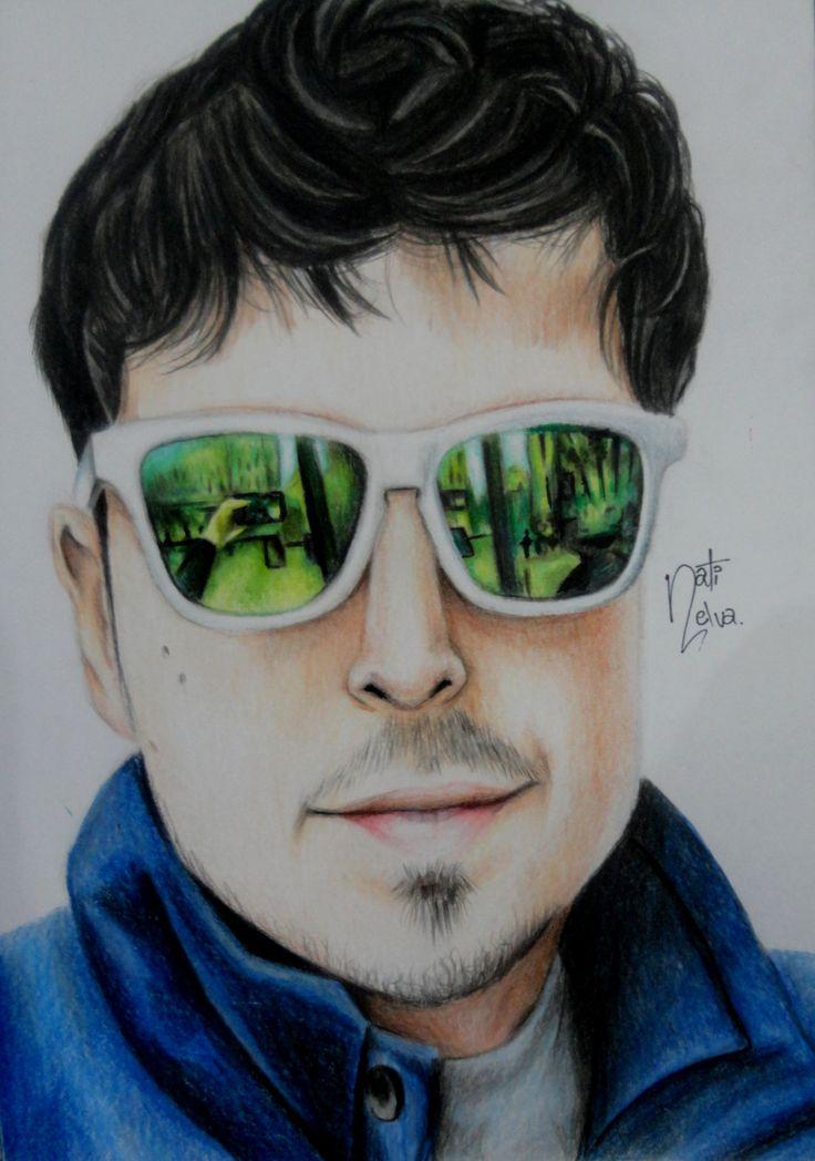 @WillyrexYT 7u7 #fanart #willyrex #willywillywilly , #dibujo, #draw,#retrato,#portrait, #picture, #portrayal, #portraiture, #likeness, #profile