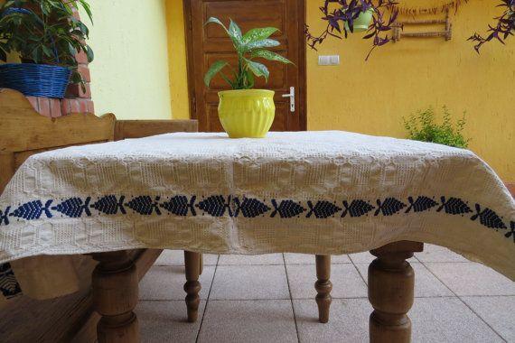 22. Vintage linen homespun  handloomed flax linen hemp