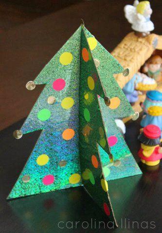 Divertidas actividades navideñas para niños   Blog de BabyCenter