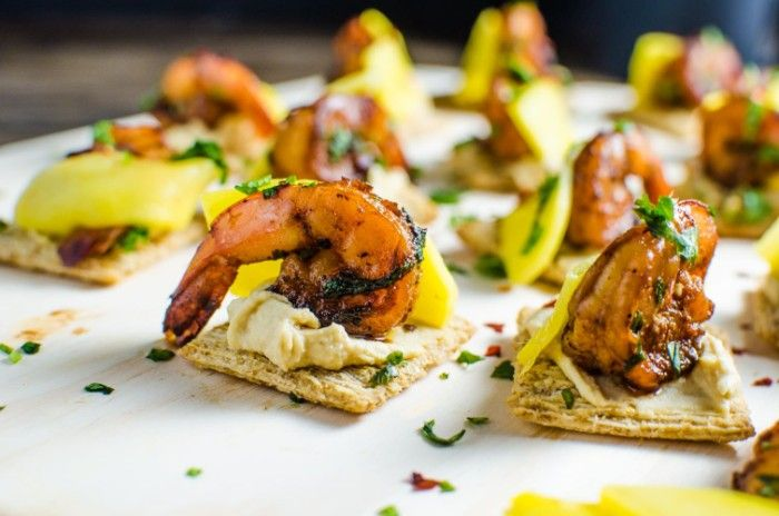 1001 Ideas For Scrumptious And Easy Horderves Grilled Shrimp