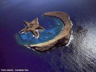 Carabian Sea