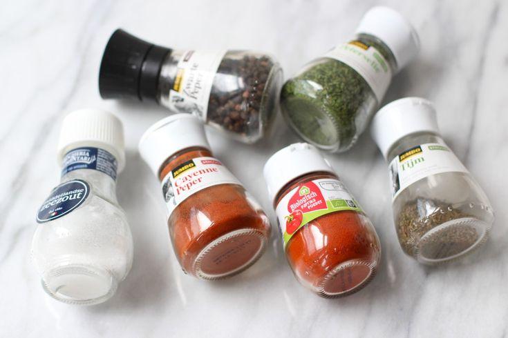 Welke kruiden zijn handig om in huis te hebben?