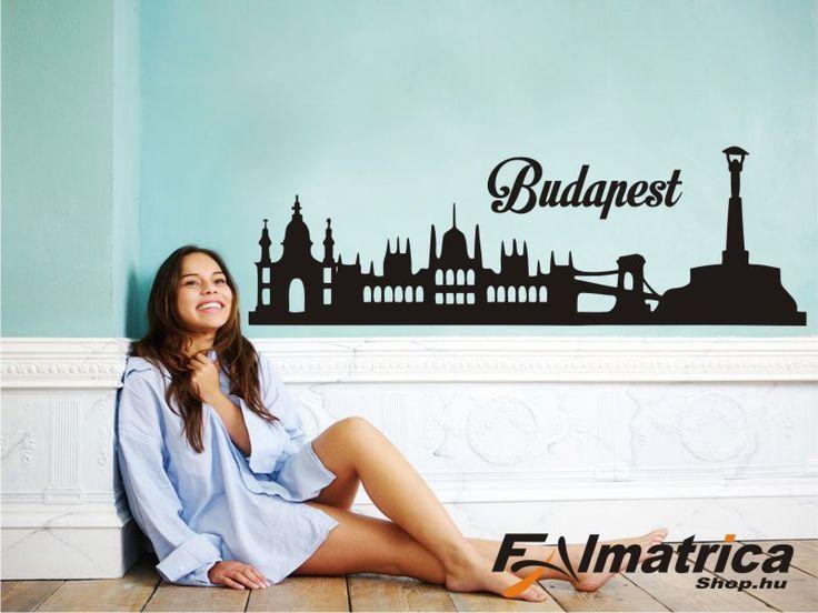 10. Budapest falmatrica