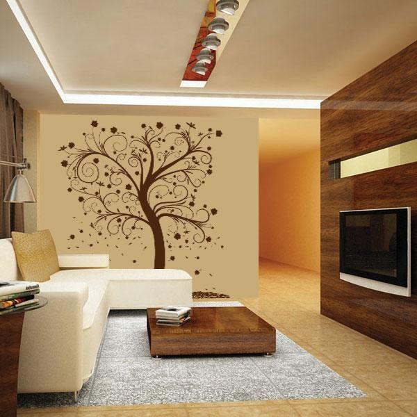 Muros Decorativos Para Sala
