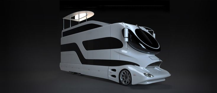 (via luxury rv - luxury recreational vehicles - eleMMent Palazzo - RVS- Marchi Mobile)