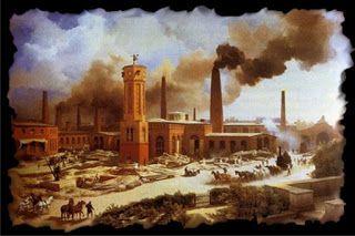 História em 1 Minuto: 31. Revolução Industrial