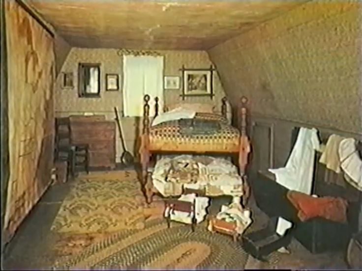 20 best The Fairbanks House, Dedham, MA © 1636 images on Pinterest ...
