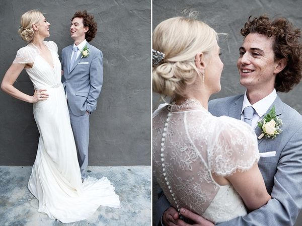 Aspen by Jenny Packham For A Pretty And Elegant South African Wedding. Photography by www.bruceboyd.tv