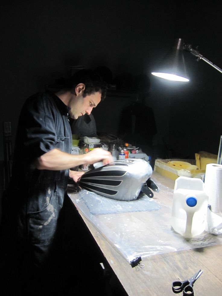 CLEMENTONI Custom paint & aerografia. Doctors Brush Famiglia