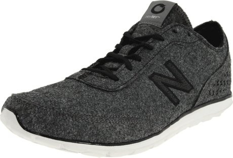 Just looking for... New Balance NewSky: These Minimal Shoes Are Made From Plastic Bottles