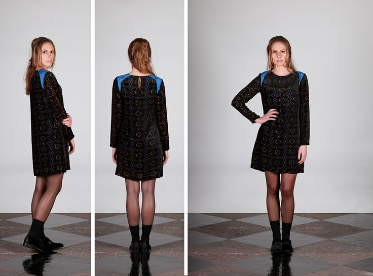 Rockefeller Dress