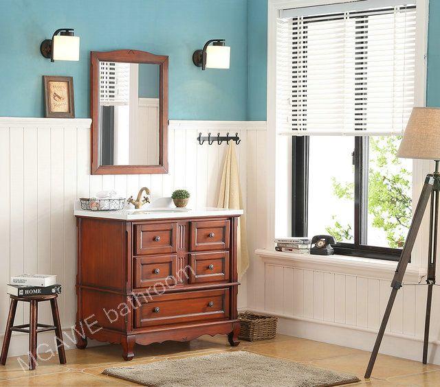 Best 25 Wooden Bathroom Vanity Ideas On Pinterest: Top 25 Ideas About Wooden Bathroom Vanity On Pinterest
