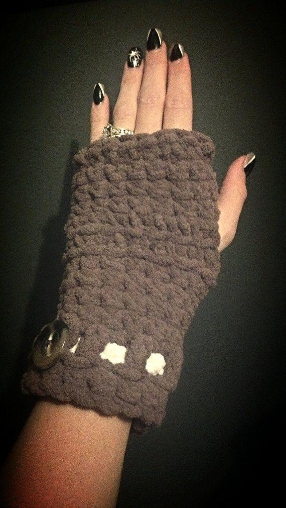 Fingerless gloves Check out this item in my Etsy shop https://www.etsy.com/listing/210923326/crochet-fingerless-gloves-super-soft