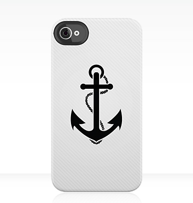 Anchor iphone apple stuff iphone stuff