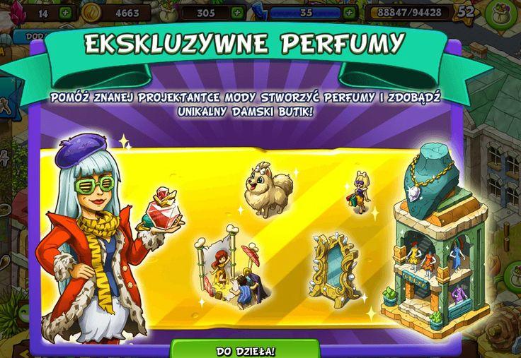 Ekskluzywne Perfumy w Skalnym Miasteczku http://wp.me/p3DMH6-ZH #gry #nk #skalnemiasteczko