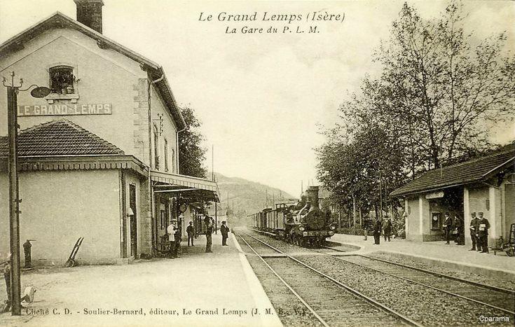 Le Grand Lemps (38)