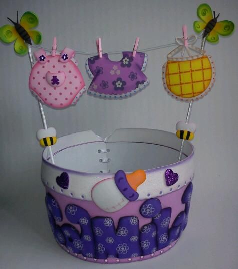 17 Best Images About Bautizo Y Baby Shower On Pinterest
