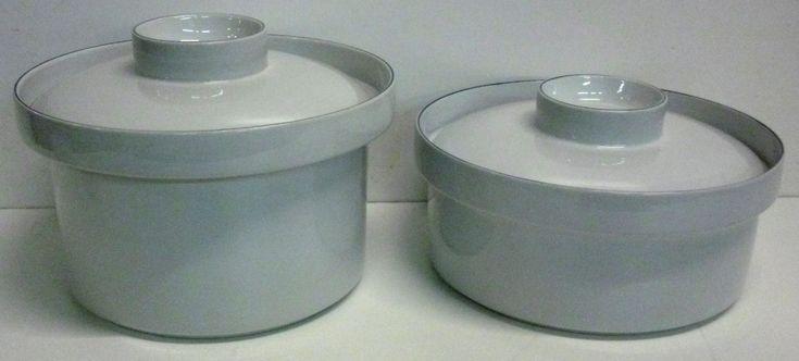 Blåkant Blaakant porcelæn fajance kongeligt aluminia royal copenhagen kaffestel testel spisestel Skovsantik.dk Silkeborg