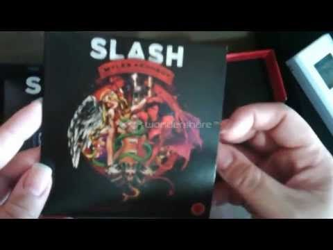 Slash  Apocalyptic Love Best buy Exclusive (Special Enhanced Limited Edition)
