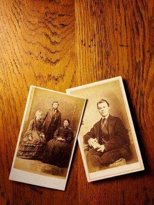 Free Mormon Genealogy Sites...they really know how to compile a family history!