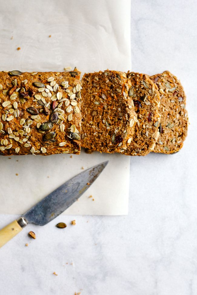 MORNING GLORY LOAF + COMPLETE BREAKFAST