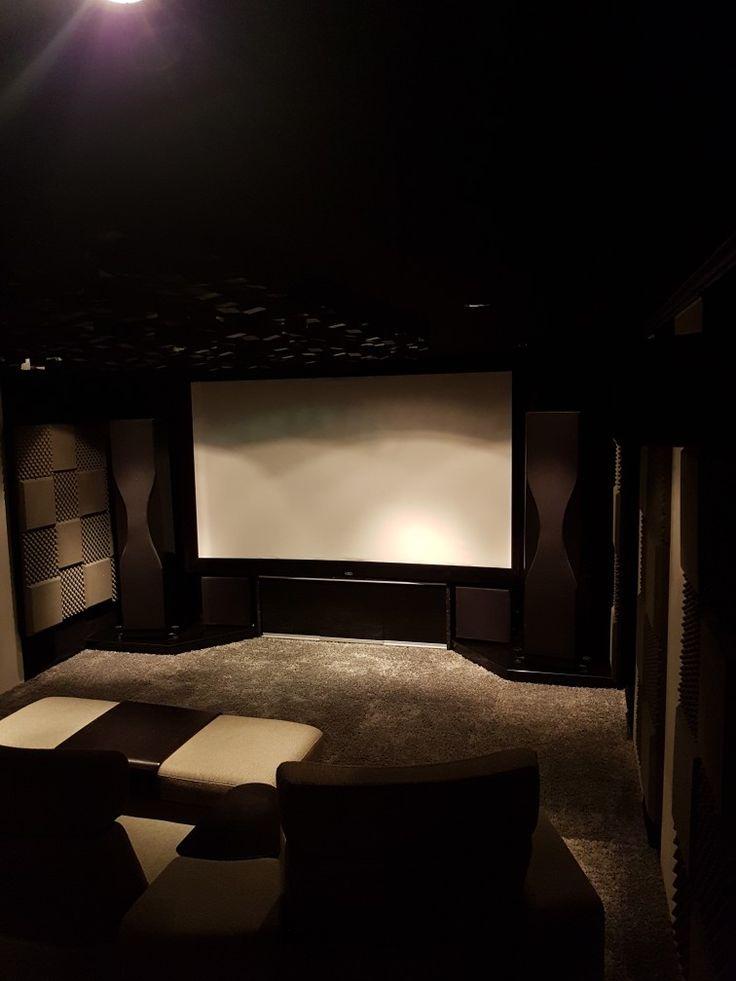 Predator's cinema