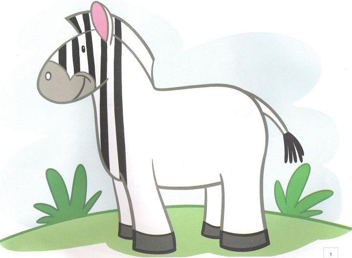 * Zebra: plastificeren! Voor bv. strepen maken van klei of laten tekenen/verven.....!