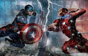 """""""Capitão América – Guerra Civil"""": conheça o elenco e a sinopse oficial do filme"""
