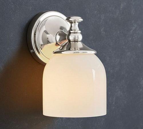 Best 25+ Bathroom Sconces Ideas On Pinterest