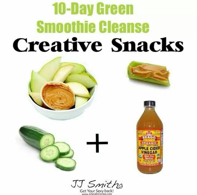 17 Best Images About JJ Smith Cleanse On Pinterest