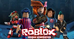 Roblox Cheats – Get Roblox Robux & Tix for FREE Roblox is a free open-world MMO RPG site in which you can download and play a variety of