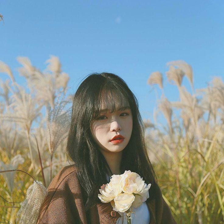 korean ulzzang girl