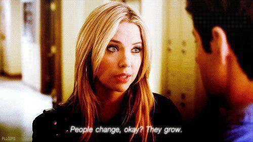 #pretty_little_liars #people #change