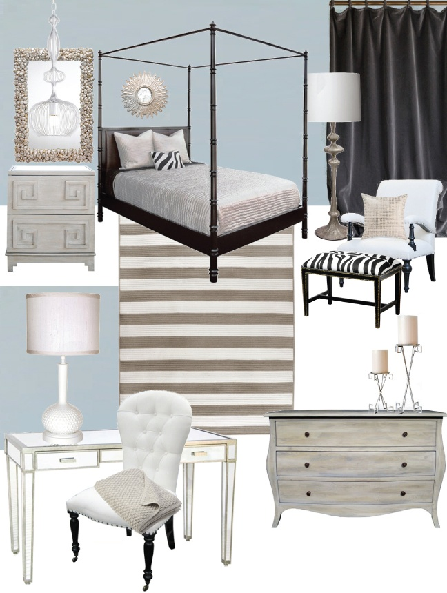 111 best mood boards images on pinterest color palettes color combinations and home colors - How to choose bedroom colors enjoy the look and the mood ...